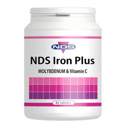 NDS Iron Plus