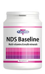 NDS Baseline Multivitamins